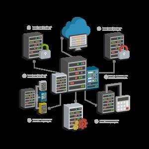 Secure Solaris Server